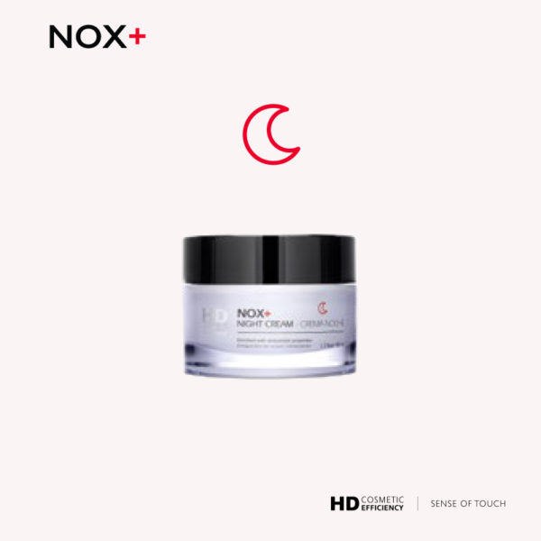 Nox+ night 50ml