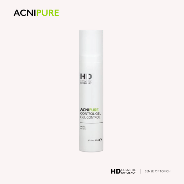 acnipure control gel 50ml
