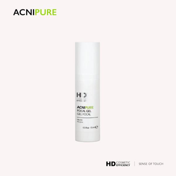 acnipure focal gel 15ml