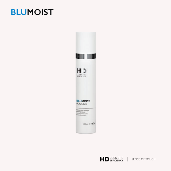 bluemoist Aqua gel 50ml