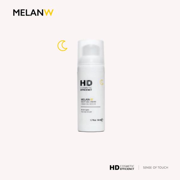 Melan W night Gel 50ml