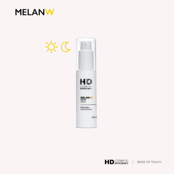 Melan w serum 30ml